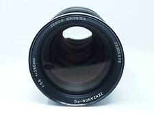 Zenza Bronica PG 250mm f/5.6 Lens for GS-1