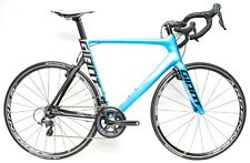 Giant Advanced Propel Pro 1 11s 700c Carbon Road Bike Large 57.5 cm Shimano HED