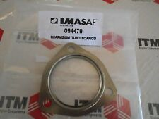 Alfa Romeo Center Muffler 3 Bolt gasket