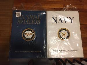 U.S. Naval Aviation & The Navy Books