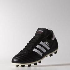 9b811b636 adidas Copa Mundial Football BOOTS Studs Soccer Men s Women s Black 015110  ...