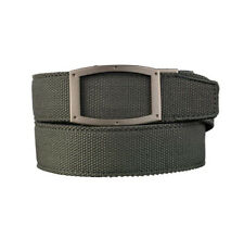 New Nexbelt Newport Grey Cut To Fit Golf Belt