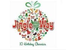 Various Artists - Jingle All The Way / Various [New Vinyl LP] Colored Vinyl