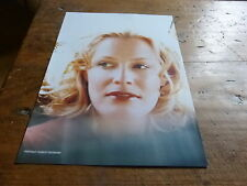 ELISABETH SHUE - Mini poster couleurs !!! UK !!!