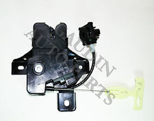 FORD OEM 08-09 Focus Trunk-Lock or Actuator Latch Release 8S4Z5443200B