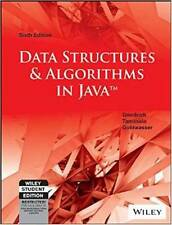 Data Structures and Algorithms in Java by Michael H. Goldwasser, Roberto Tama...