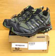 SALOMON XA Pro 3D Green Trail Running Shoes 392519 Men s sz 7 ab2c962fa