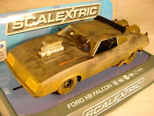 Scalextric Ford XB Falcon 'Mad Max' Matte Black C3983 MB DPR