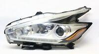 2015 2016 2017 Nissan Murano Left halogen LED headlight OEM