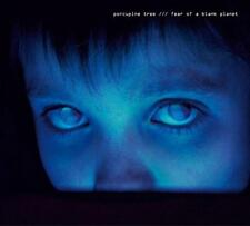 Porcupine Tree - Fear Of A Blank Planet - Reissue (NEW CD)