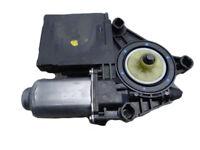 *VW TOURAN MK1 2003-2010 PASSENGER LEFT FRONT WINDOW REGULATOR MOTOR 1T0959702M
