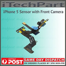 Front Camera with Proximity Sensor Flex Cable Replacement For iPhone 5