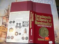 Doty, Richard G. Encyclopedic Dictionary of Numismatics