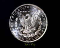 1884O GSA ANACS MS62 PL MORGAN SILVER DOLLAR 1884 O PROOFLIKE
