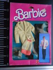 ♥ Barbie HOCHZEITSMODEN WEDDING KEN Dress Outfits VINTAGE ♥ Mattel 7966