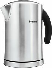 Breville SK500XL Ikon Cordless 1.7-Liter Stainless Steel Electric Kettle