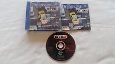 GTA 2 II VERSION FRANCAISE - DREAMCAST - Complet Pal FR TBE