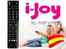 Mando a distancia para Televisión TV LCD I-JOY IJOY