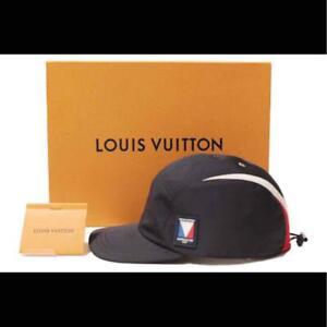 Louis Vuitton America's Cup 2017 Cap RARE NO BOX