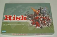 RISK The Game of Global Domination 2003 Parker Brothers Complete HASBRO