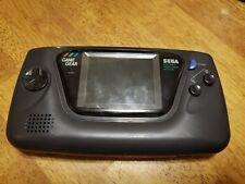 Sega Portable Video Game System  Game Gear Model 2110G