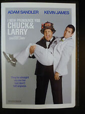 I Now Pronounce You Chuck & And Larry (DVD*Eng/Fr/Sp*Adam Sandler*Kevin James)