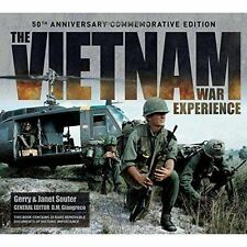 The Vietnam War Experience, Gerry Souter, Janet Souter, Excellent Book