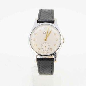 Mechanical Elco Watch, Circa 1960