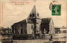 CPA VILLERS le Sec-L'Église (346615)