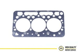 Cylinder Head Gasket Metal For Kubota, Bobcat 1J092-03310, D722, 3D66, D782.