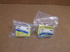 Cq D050 Smc New In Box Cq Cylinder Clevis Bracket Kit Cqd050