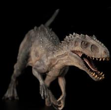 Nanmu Bereserker Rex Indominus Dinosaur Figure Collector Decor Toy Fast Shipping