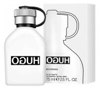 HUGO Reversed by Hugo Boss 2.5 oz / 75 Eau De Toilette EDT, New Release, Sealed
