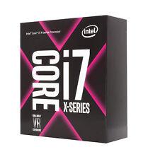 Intel Core i7-7800X Processor Retail Box