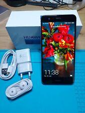 Huawei P10 Lite Smartphone 32GB - Schwarz - ohne Simlock-4GB-Dual Sim