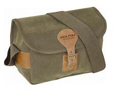 Jack Pyke 150 Cartridge Bag Duotex Green Hunting/Shooting