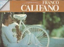 FRANCO CALIFANO disco LP 33 giri TI PERDO Made in ITALY 1979 Serie ORIZZONTE