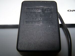 alimentation  origine nintendo NES SNES   nes-002ED