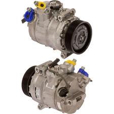 A/C Compressor Omega Environmental 20-22699