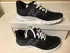 New New Balance 's Wx713 Black/White Training Athletic Shoes 8M $75
