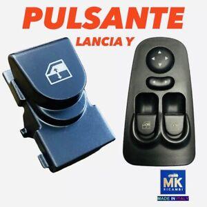 INTERRUTTORE  PULSANTE ALZAVETRO  LANCIA YPSILON LANCIA Y(843) OE 735360605