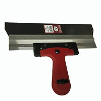 Stainless Steel Filling/Jointing/Taping Knife Drywall Plastering Spatula 400mm