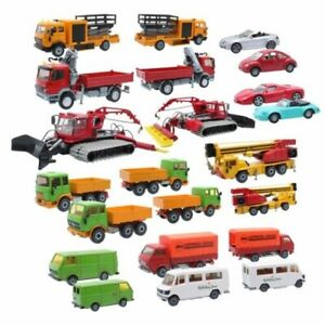 Siku Mix Car Truck Super Series Mercedes-Benz Man Pistenbully VW Porsche Faun