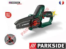 PARKSIDE® Tronçonneuse à bois sans fil »PGHSA 12 A1«, 12  Sans Bat,Ni Chargeur !