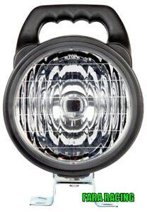 """CORA RCV9560 """"Ring"""" Faro da lavoro rotondo a led 12-24V orientabile"""
