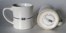 DUNKIN DONUTS 2011 mug