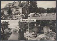 45469) AK Gruß aus Kolberg Heidesee 1971 Kr. Lübben