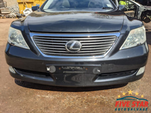 2008 Lexus LS 460 Petrol Gray (1G0) (381HP) Front Complete Front End Kit