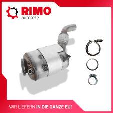 Dieselpartikelfilter DPF Partikelfilter BMW 5-er E60 E61 530d 530xd M57N2*