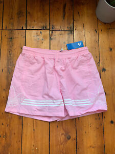 Adidas Originals Swim Shorts Size Large BNWT